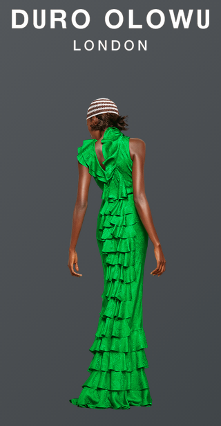 Duro Olowu London|S/S 2015