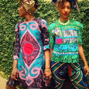 Fashion Business Africa